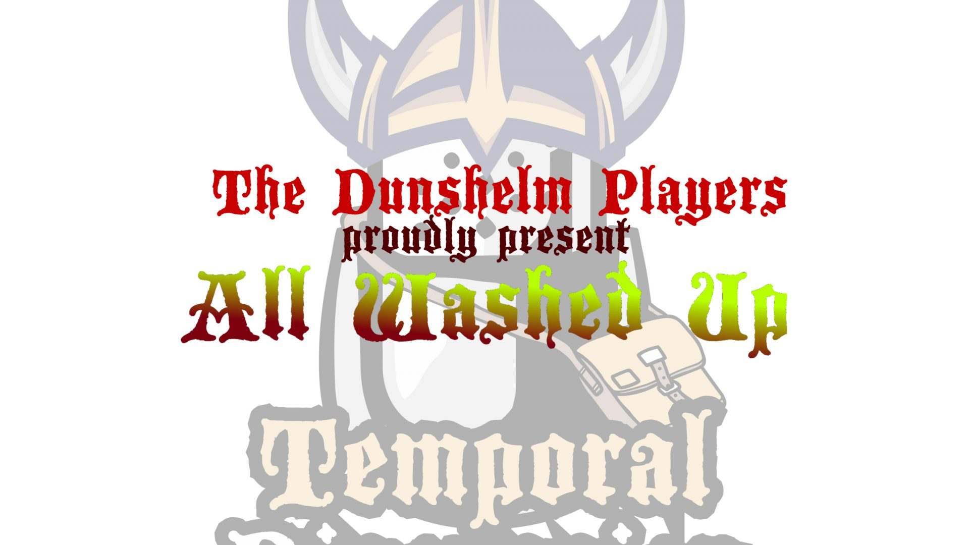 Temporal Discussion - The Knightmare Podcast